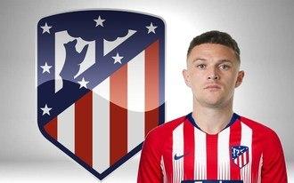 A FIFA felfüggesztette a fogadás miatt bajba került Atlético-sztár büntetését