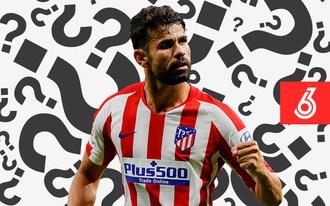 Hétszeres pénzt ér, ha Costa rámegy a nagy lóvéra