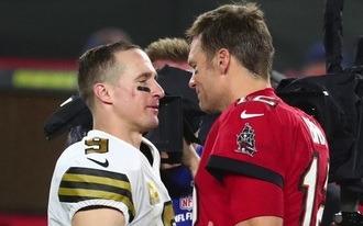 Ezúttal lecsúszik a Super Bowlról Tom Brady?