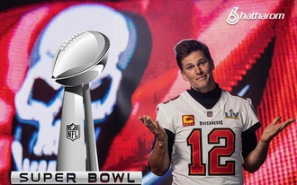 Ennyit fizet Brady 8. gyűrűje - íme a friss NFL-oddsok