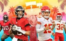 Ezek a legjobb tippek az 55. Super Bowlra?