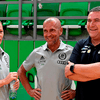 Ezt várjuk a Fradi és a Győr BL-nyolcaddöntőjétől