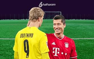 Játszd újra, Lewandowski - oddsok a történelmi gólra