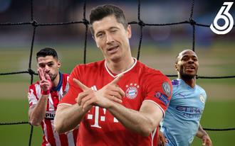 Két trófea, 9-szeres pénz! Fogadnál a Bayernre?