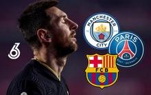 Még a Barca a favorit - itt vannak a szorzók Messi következő csapatára