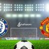 Gólokkal nyernénk a Chelsea-Manchester Unitedon