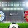 Ezt várjuk a Leicester-Arsenaltól