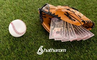 Baseballra fogadnál? Mutatjuk, hol éri meg!