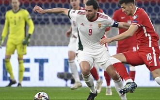Szalai vagy Sallai pöcköli be többször? - oddsok a magyar csapat gólkirályára