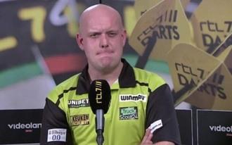Hat holland dartsost is megpróbáltak bundázásra bírni