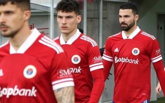 Megizzadhat Szegeden a Vasas, mutatjuk mit nem várunk a meccstől
