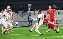 Vállalható hendikepeket kapott a magyar válogatott San Marino ellen