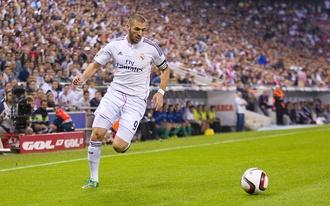 Ki tudja-e használni a váratlan lehetőséget a Real Madrid?