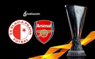 Gólszerzőre fogadunk a Slavia-Arsenalon