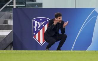 Nagyon nem értjük ezt a magas szorzót az Atlético Madridra