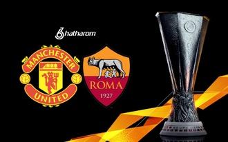 Nem fogunk unatkozni a Manchester United - Roma meccsen