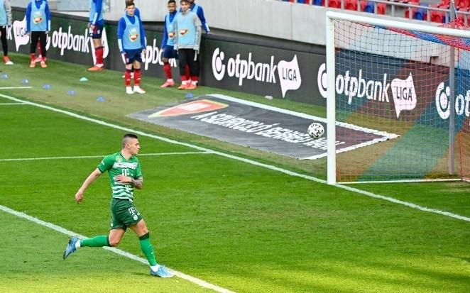 Európa Liga: 0 ponttal zárhat a Fradi, Budapesten is a Celtic az esélyesebb