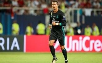 Ronaldo távozását még most, ilyen nagy oddson kell megpakolni?