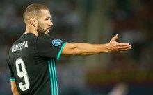 Fogadáskészítővel tripláznánk a Real-Villarreal rangadón