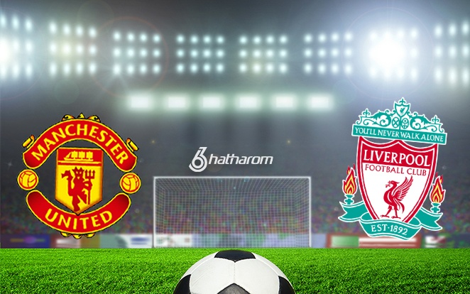 Premier League: Nem tudunk másra fogadni a Manchester United-Liverpool derbin