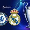Ezekkel a tippekkel kockáztatnánk a Chelsea-Real Madrid visszavágón