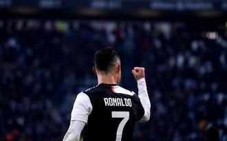 Ronaldo elköszönt a Juventustól? Ötszörös szorzót fizet, ha ide igazol