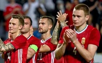 Sorsdöntő lehet az angol meccs, de a bukik esélyt sem adnak nekünk