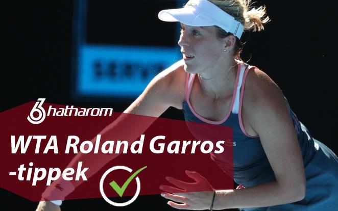 Roland Garros: Kifejezetten erős tippel támadunk az Eb árnyékában