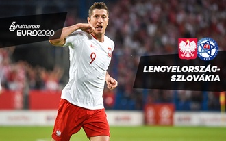 Folytassa, Lewandowski!