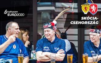 Mennyit érhet a hazai pálya a skótoknak?