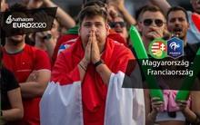 Ezek a legvalószínűbb eredmények a Magyarország-Franciaországon