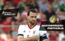 Ezt várjuk mi - tippek a magyar-portugálra