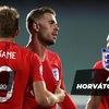 Csak papíron lesz rangadó az angol - horvát?