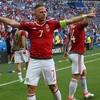 Ezért hiányzott nagyon Dzsudzsák Balázs az albánok ellen