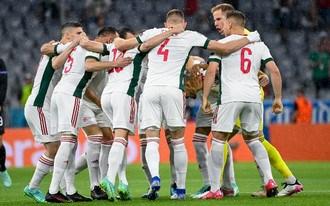 Rengetegen fogadtak a német-magyarra, de kevesen nyertek