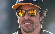 Mire lehet képes Alonso a peches időmérője után?