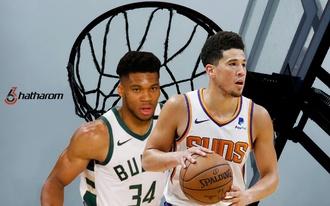 A legfontosabb NBA-oddsokat keresed? Megtaláltad!