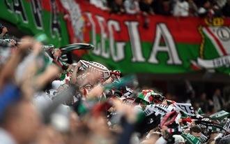 Lehet, hogy elmegy, de szerintünk ez egy jó tipp a Slavia-Legiára