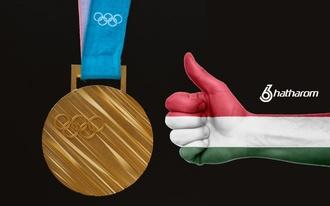 Egy helyen a szorzók a magyar olimpiai aranyérmekre