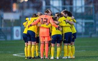 Fantasztikus örömfoci kilátásban! - női focira fogadunk