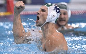 Erre fogadunk a görög-magyar olimpiai elődöntőben