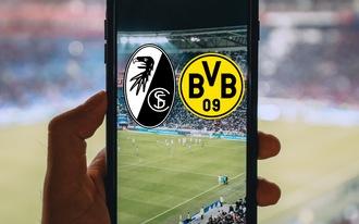 Sallaiékon vigasztalódhat a Dortmund, dupláznánk a találkozóval