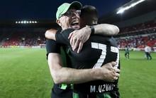 Ez egy nagyon értékes tipp lehet a Leverkusen-Fradira!