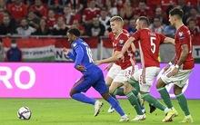 Nem dőlünk be az angol meccsnek - tippek az albán - magyarra