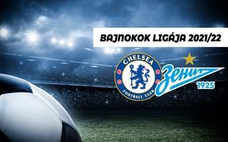 Ez egy jó tipp lehet a Chelsea-Zenitre?!