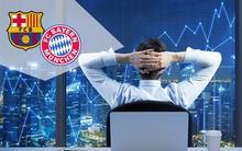 Egy világhírű iroda oddsmestere szerint ez erős tipp a Barca-Bayernre