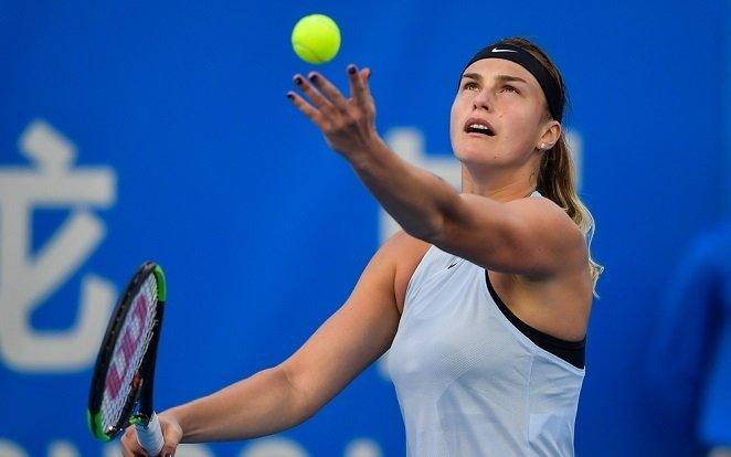 Sabalenka először juthat döntőbe egy Gran Slamen. - Fotó: Depositphotos