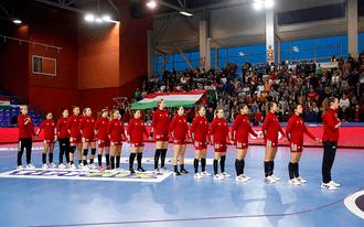 Szlovákia sem jelenthet gondot a magyar válogatott számára