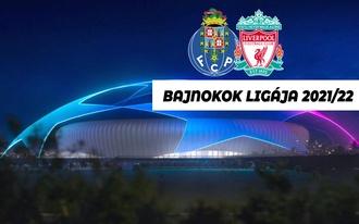 Biztonsági tippet hozunk a Porto - Liverpoolra
