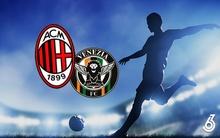 A Milan ellen hendizünk! - lapos tipp szerda estére